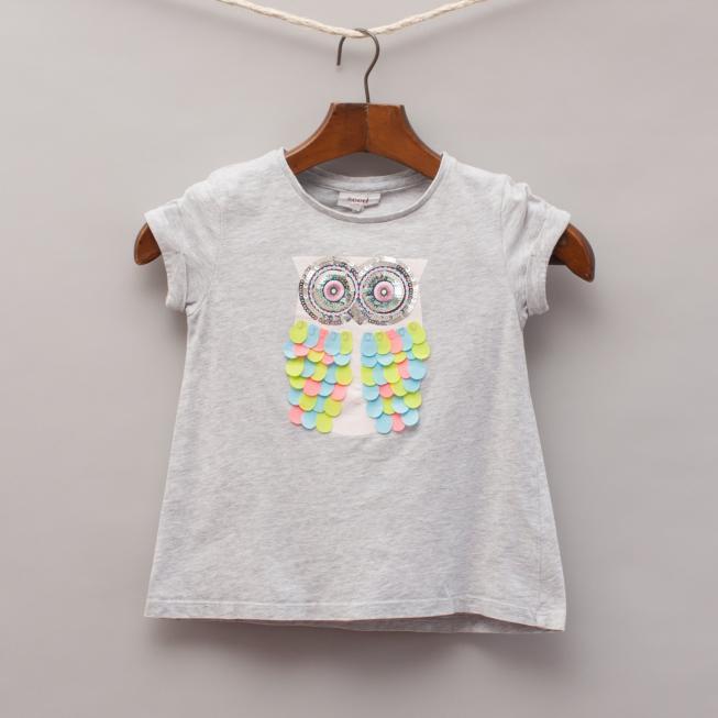 Seed Owl T-Shirt