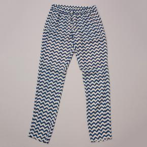 Scotch R'Belle Zig Zag Pants