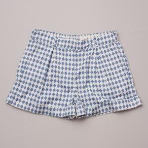 Sass & Bide Diamond Shorts
