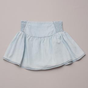 Seed Light Blue Skirt