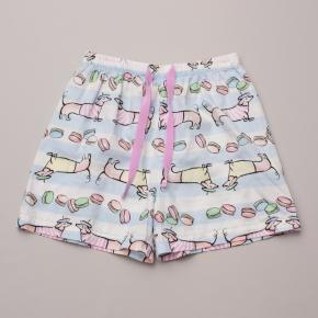 Peter Alexander French Pajama Shorts
