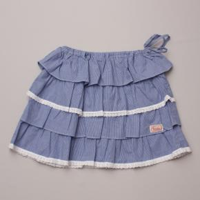 Piccolina Gingham Skirt