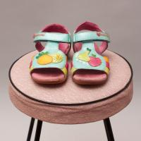 Agatha Ruiz de la Prada Multi Coloured Sandals EU 25