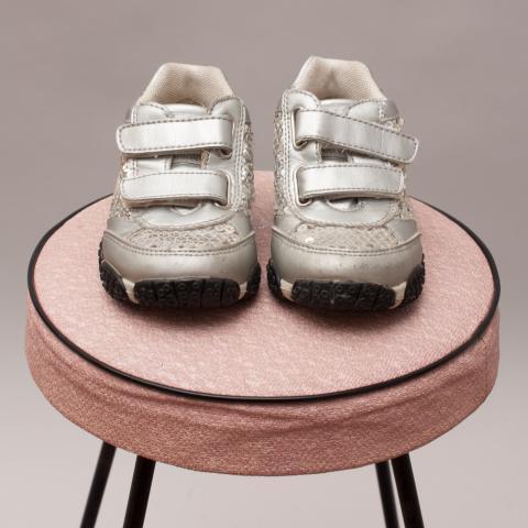 Naturino Sequined Sneakers EU 23