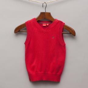 Esprit Red Vest