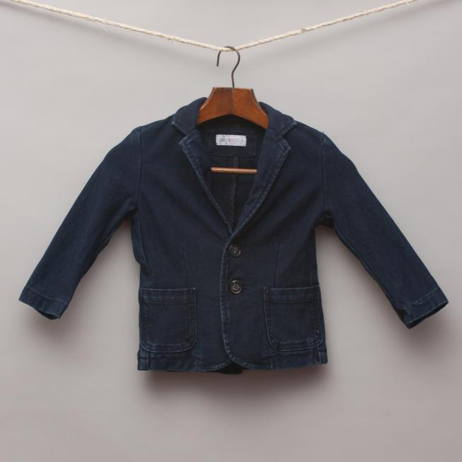 Jacob & Co. Denim Blazer