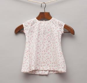 Purebaby Spotted Dress