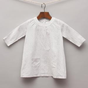Purebaby Smock Dress