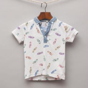 Next Car Shirt