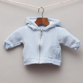 Ricochet Hooded Jumper