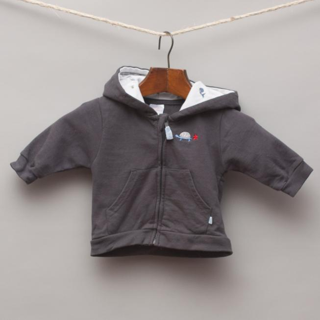 Ollie's Place Hooded Jumper