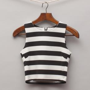 Seed Cropped Singlet