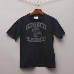 Boutique Lavinia Scull T-Shirt