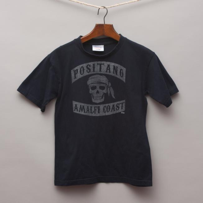 Boutique Lavinia Scull T-Shirt