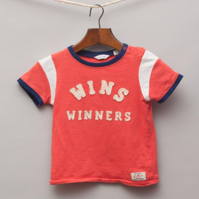 Country Road Winners T-Shirt