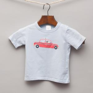 Seed Taxi T-Shirt