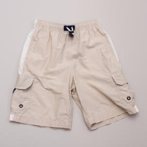 OshKosh Beige Shorts