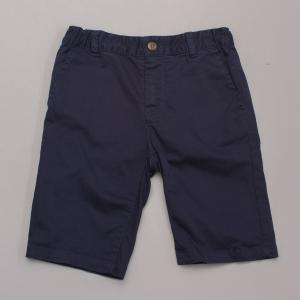 Industrie Navy Shorts