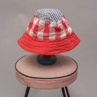 Multi Patterned Sun Hat
