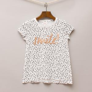 Seed Spotted T-Shirt