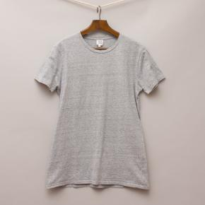 Seed Grey T-Shirt