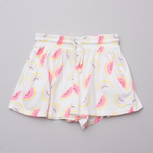 Seed Fruit Shorts