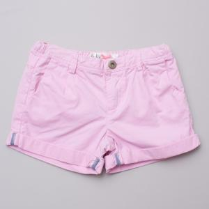 Indie Pink Shorts