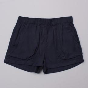 Witchery Navy Blue Shorts