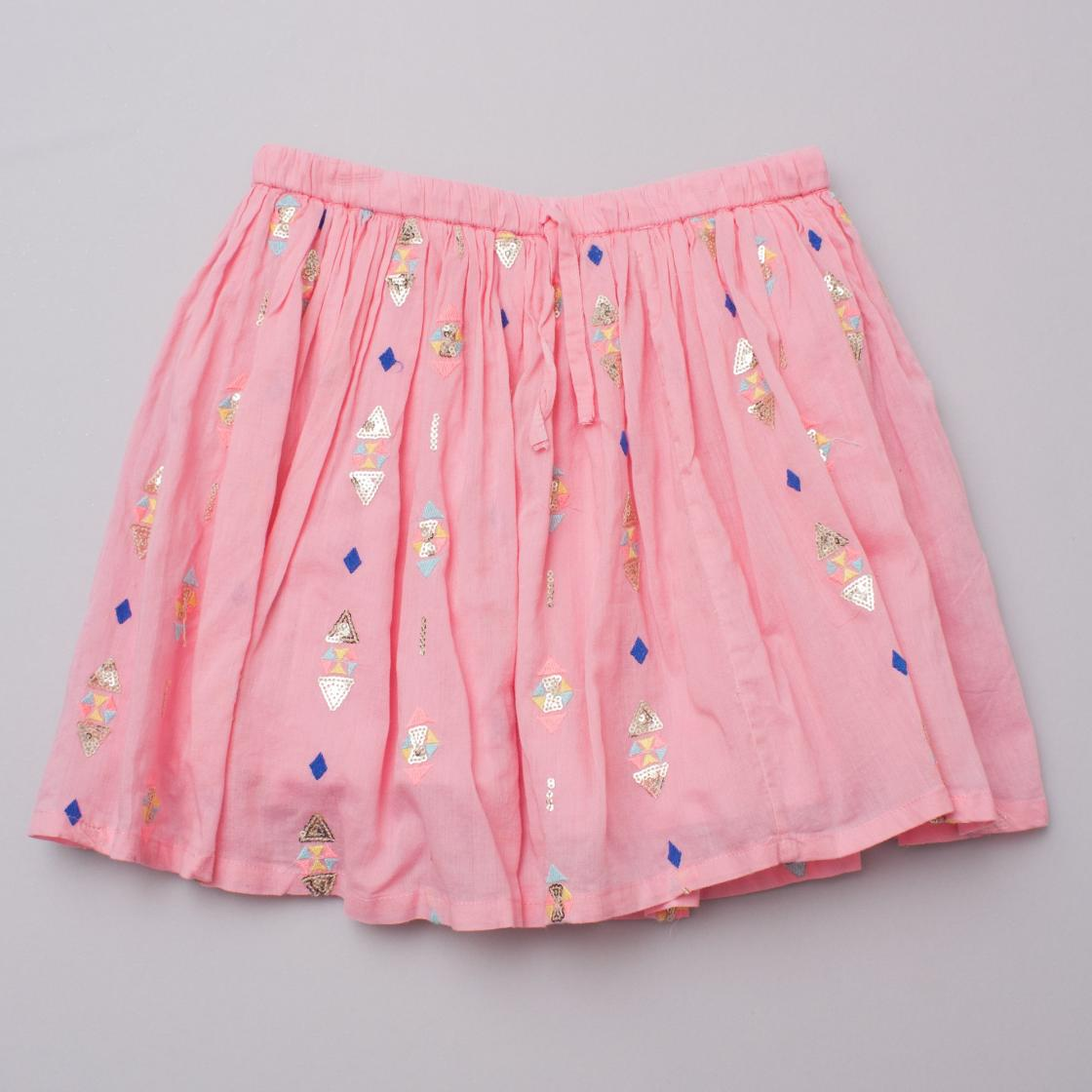 Cotton On Pink Skirt