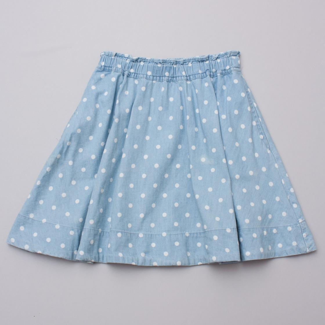 L&D Spotted Skirt