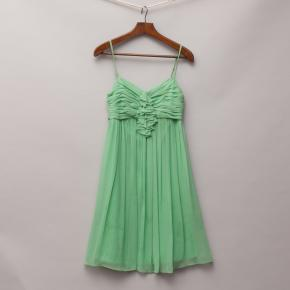 Truese Green Dress