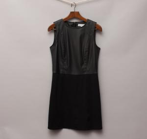Lulu & Rose Black Dress