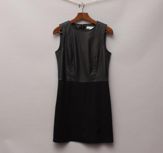 Lulu & Rose Black Dress