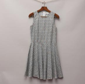 i.d.S Patterned Dress