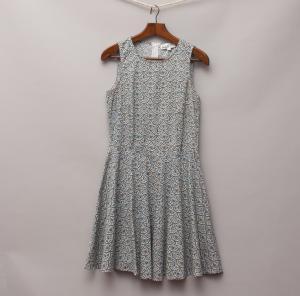 i.d.S Patterned Dress
