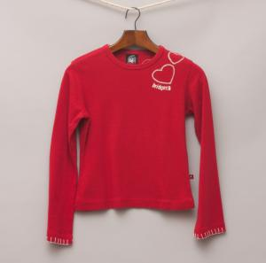 Bridget B Long Sleeve Top