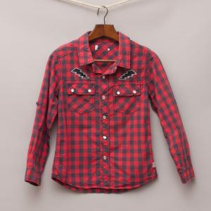 MSK Vintage & Me Shirt