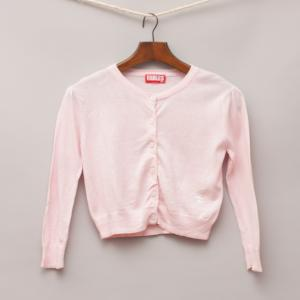 Fables Pink Cardigan