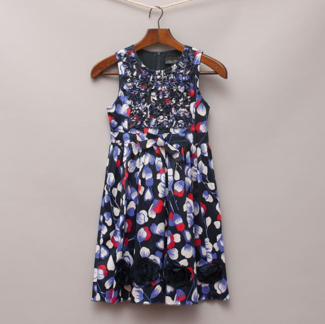 Le Chic Floral Dress