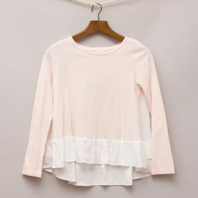 Witchery Long Sleeve Top