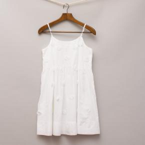 Witchery White Sundress