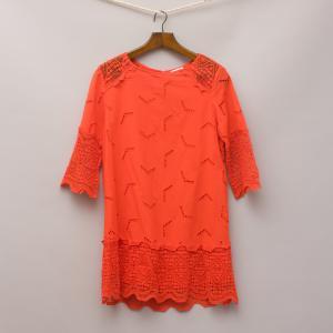 Witchery Lace Style Dress