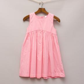 Indie Pink Dress