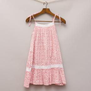 Kids A Go Go Spotted Dress