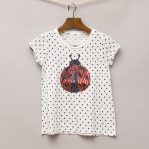 Seed Lady Bug T-Shirt