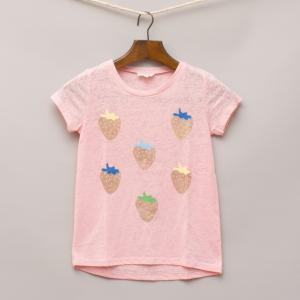 Seed Strawberry T-Shirt