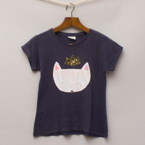 Seed Fox T-Shirt