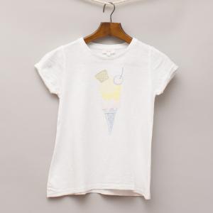 Seed Ice Cream T-Shirt