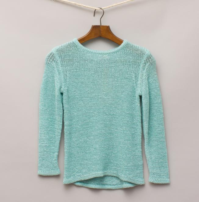 Indie Knitted Jumper