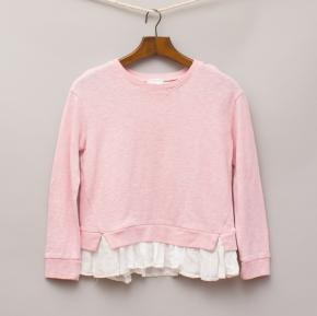 Witchery Pink Jumper